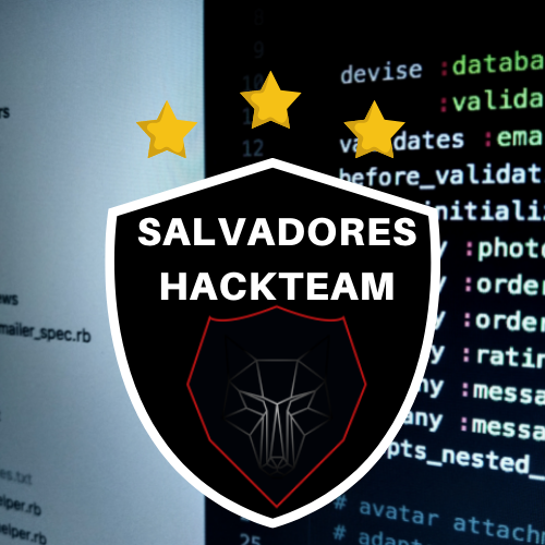 HACKED BY SALVADORES